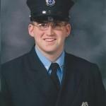 Lieutenant Justin Loepker